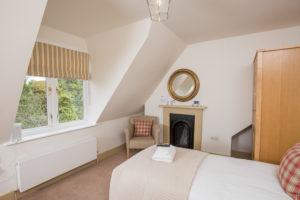 Anne McLaren House Single Room