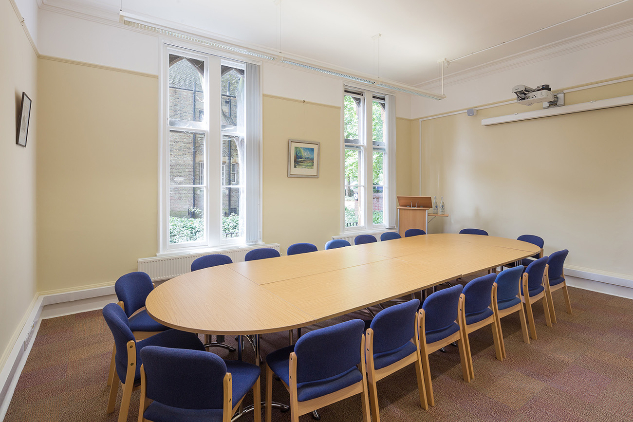62 Meeting Room, Boardroom