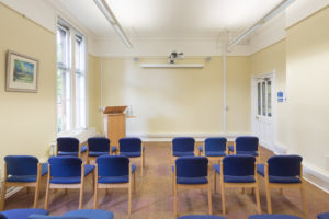 62 Meeting Room, Theatre