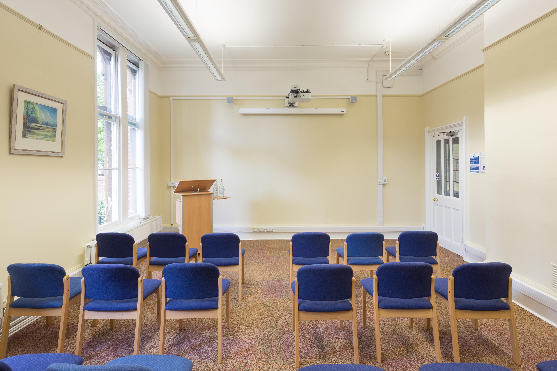 62 Meeting Room, Theatre