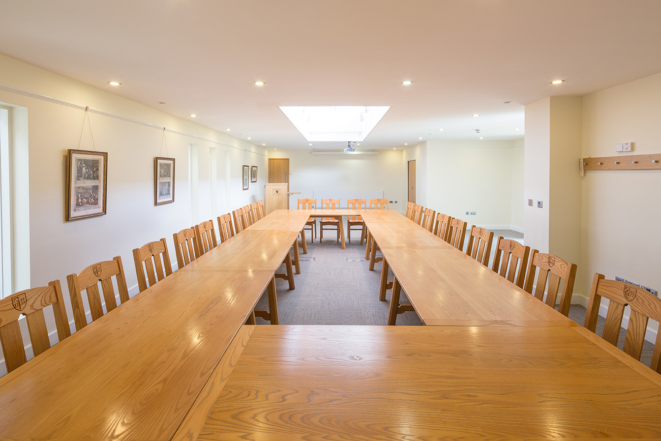 Mawby Room, Boardroom