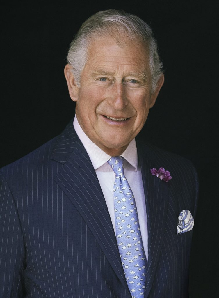HRH The Prince of Wales Photographer credit Alexi Lubomirski