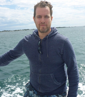 image of James McDowell