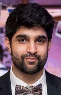 image of Sandeep Unwith